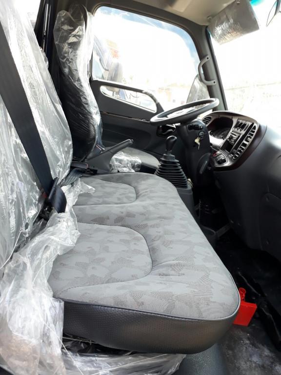 Xe Ben Hyundai HD65 tải 2.5 Tấn thùng 2 khối